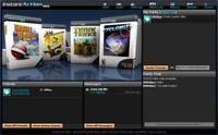'InstantAction' el futuro de los juegos Web