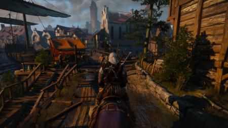El parche de lanzamiento de The Witcher 3 para PS4 y Xbox One mejora la estabilidad, el rendimiento, IA y más