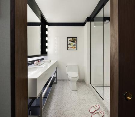 12 Twa Hotel Model Room