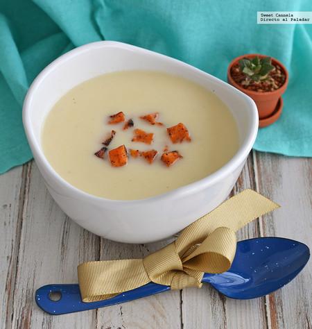 Sopa De Palmitos