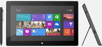 Surface Pro asoma por Alemania a partir de 809€ mientras la versión RT se agota