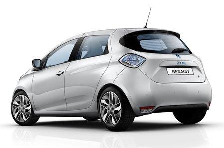 Renault ZOE 16