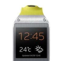 Samsung Galaxy Gear, minimalismo y tecnología juntos en tu muñeca