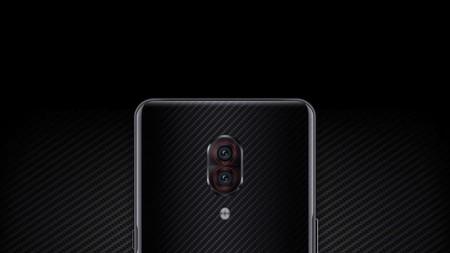 Lenovo Z5 Pro 855 Edition y Lenovo Z5s: el primer teléfono con 12GB de RAM ya está aquí, y estrena el Snapdragon 855