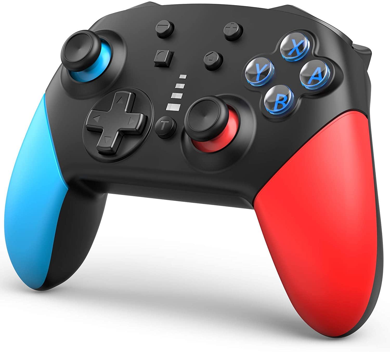 Control inalámbrico para Nintendo Switch