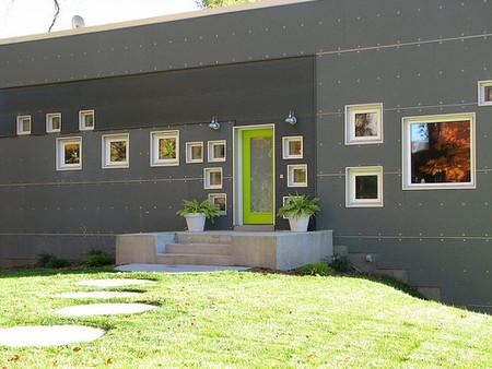 Casas poco convencionales: un espectacular loft en Minnesota (I)