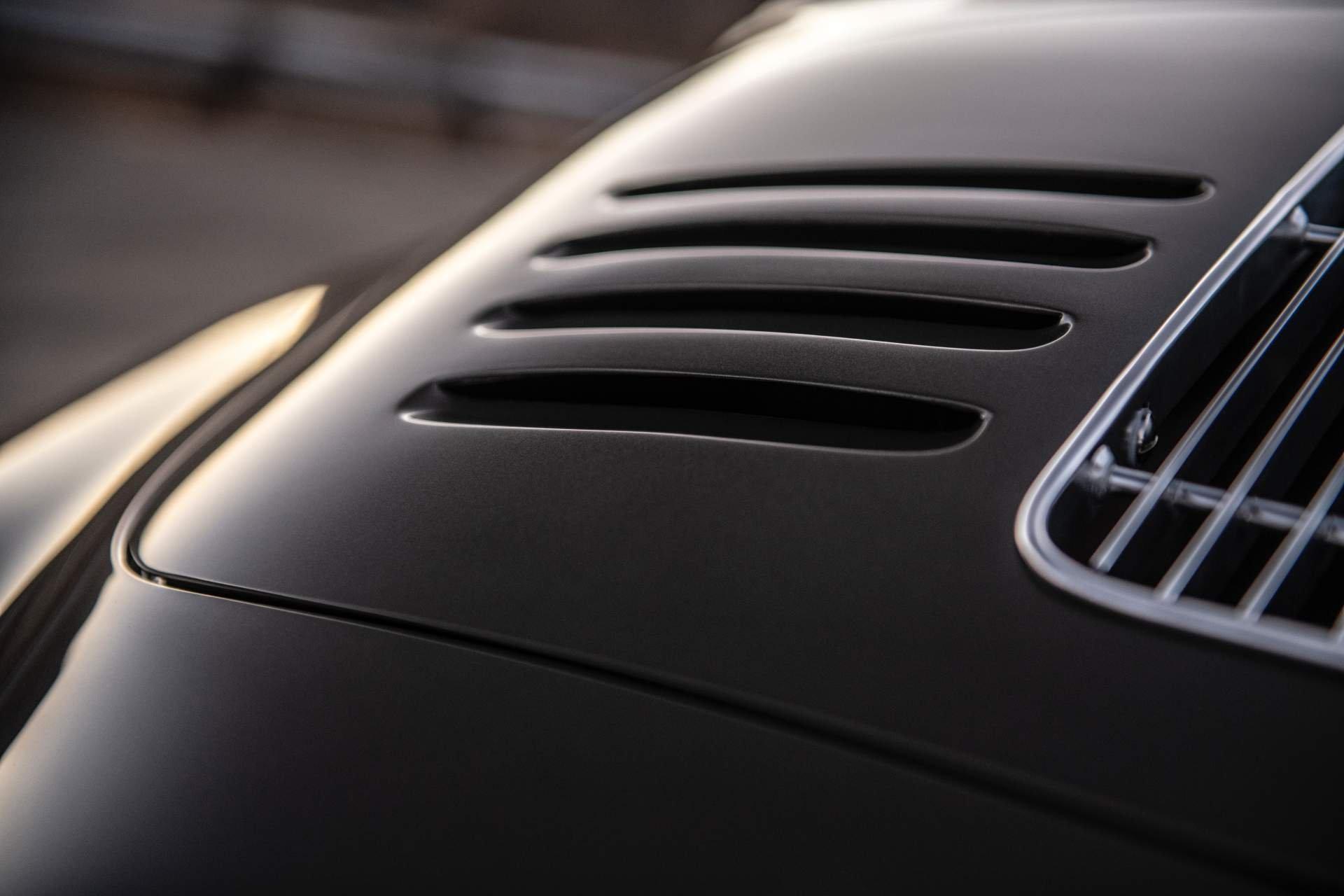 Foto de Emory Motorsports Porsche 356 restomod (25/46)
