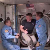 La tecnología detrás de que podamos ver en tiempo real en directo imágenes de la Space X y la ISS desde 400 kilómetros