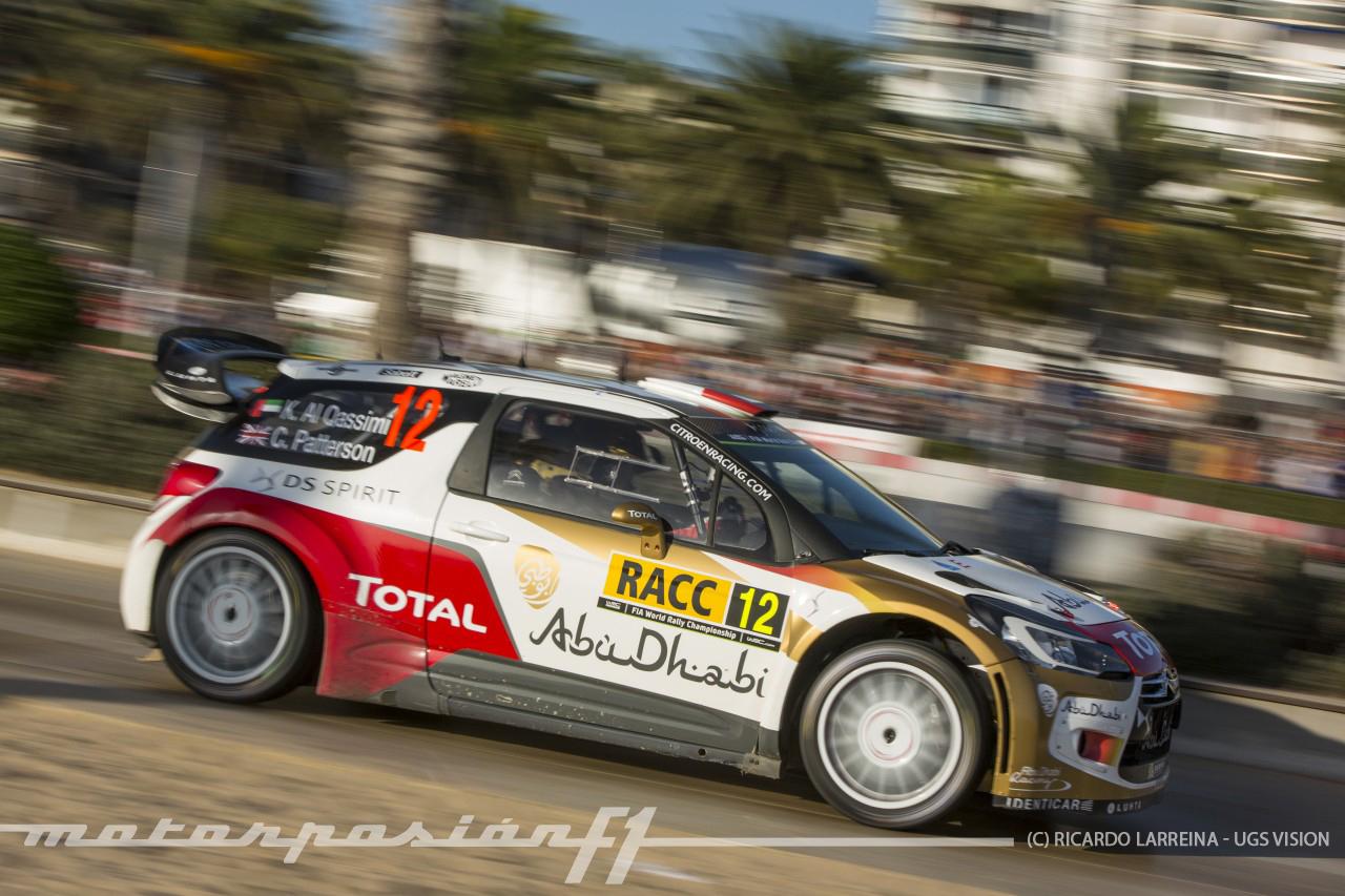 Foto de WRC - Rally de Catalunya 2014 (149/370)