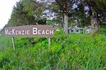 Playa MacKenzie