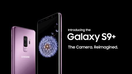 Samsung Galaxy S9 Plus de 256GB por 599 euros con este código de descuento