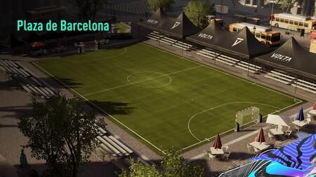 Fifa 21 Match Day En Dir En Los Menus 5