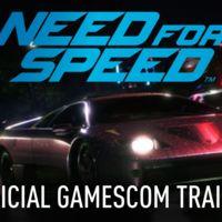 Need for Speed nos invita a convertirnos en iconos de la velocidad [GC 2015]