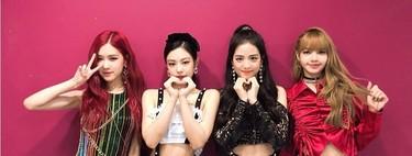 BLACKPINK, el grupo coreano que verás en Coachella y que tanto nos recuerda a Rosalía