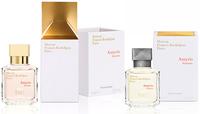 Francis Kurkdjian nos presenta su nuevo perfume Amyris