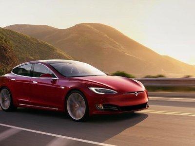 La policía de Luxemburgo añadirá dos Tesla Model S a su flota de patrullas