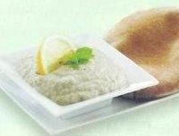 Paté de berenjena, una verdadera delicia oriental