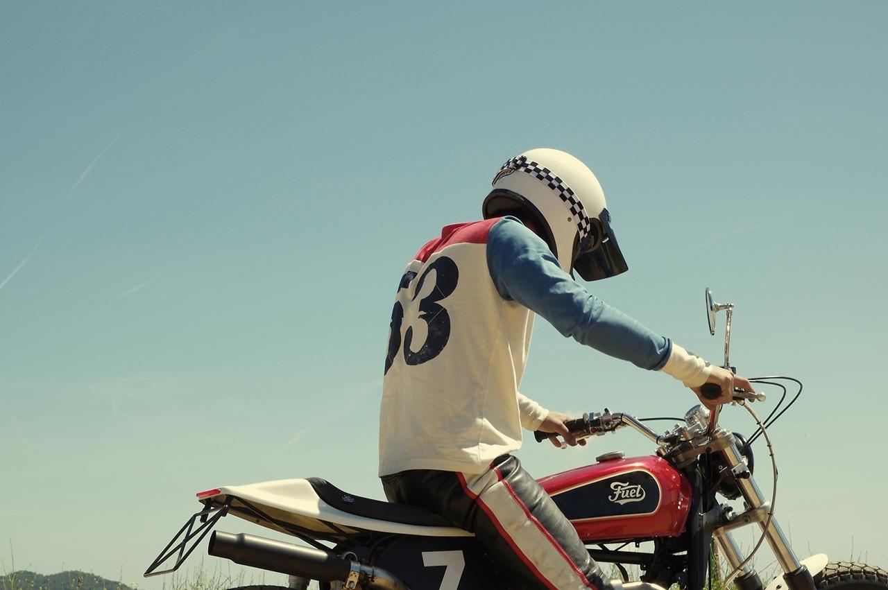 Foto de BMW R 100 RS - Fuel Motorcycles Tracker (8/13)