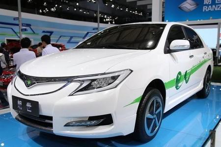 Ranz, la marca de Toyota para vehículos eléctricos asequibles