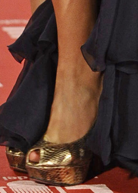 Cristina Brondo zapatos