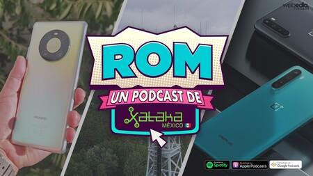ROM #111: OnePlus por fin llega a México
