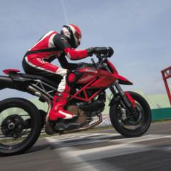 Foto 22 de 27 de la galería ducati-hypermotard en Motorpasion Moto