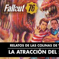 Fallout 76 celebra la noche Halloween con cinco relatos de terror  que puedes escuchar aquí mismo