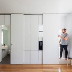 Foto 2 de 12 de la galería apartamento-de-brad-swartz en Xataka Smart Home