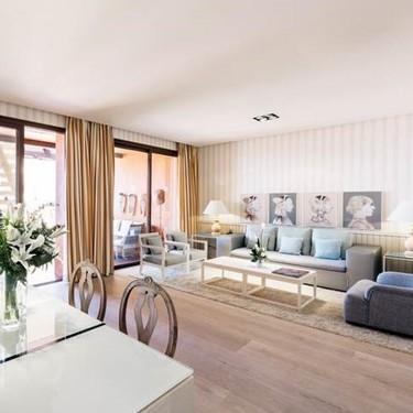 La mejor suite de España está en Cádiz y solo con ver sus fotos ya estamos deseando hacer la maleta
