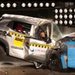 Así de desastrosa ha sido la prueba de choque del Renault Kwid en la India