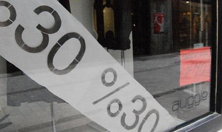¿Por qué la política de rebajas es diferente en España y en USA?