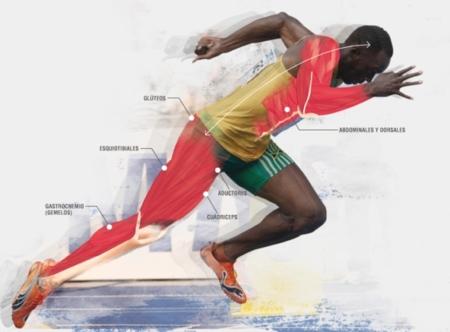 La velocidad en el deporte