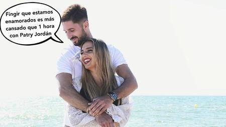 Patri rompe definitivamente con Lester (pero se arrepiente) y revela que podría haberse quedado embarazada tras 'La Isla de las Tentaciones'
