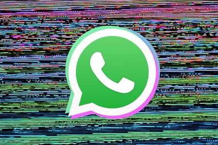 WhatsApp para iOS se actualiza para corregir un fallo de seguridad