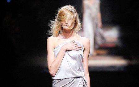 Tendencias Primavera-Verano 2012: el minimalismo es la elegancia de la forma