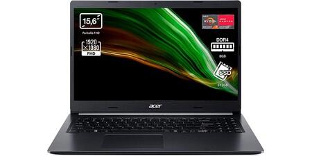 Acer Aspire 5 A515 44