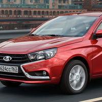 Lada, la marca de autos rusos, está de regreso en Cuba