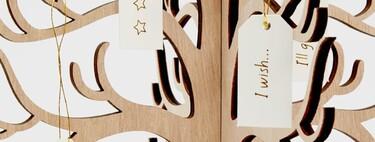 Stradivarius amplía su colección de lifestyle y nos presenta las mejores decoración navideñas con un toque DIY