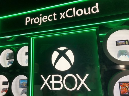 Project Xcloud 2