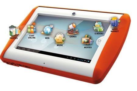 Diset Meep tablet