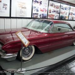 Foto 13 de 41 de la galería darryl-starbird-museum-1 en Motorpasión
