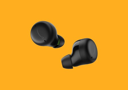 Amazon Echo Buds 2, la nueva generación trae nuevo diseño, carga inalámbrica y mejoras de sonido