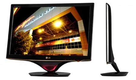 LG W2486L LED BLU, monitor ultradelgado