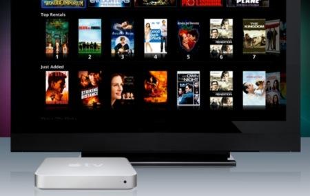 AppleTV Software 2.1 ya disponible