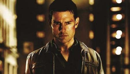 'Jack Reacher', un héroe diferente