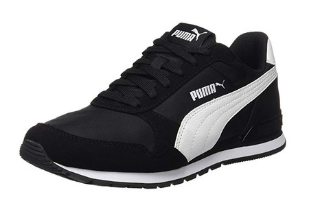 Las zapatillas Puma St Runner V2 NL pueden ser nuestras desde 32,45 euros en Amazon