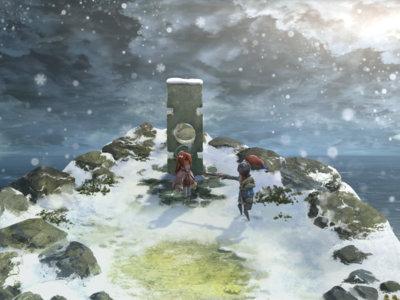 El mágico I Am Setsuna nos avisa de su lanzamiento en PS4 y PC con un emotivo tráiler