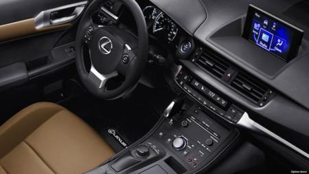 Lexus Ct Hybrid 200h Interior Caramel Nuluxe Gallery Overlay 1204x677 Lex Cth My16 001101
