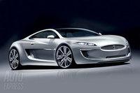 Primeras recreaciones del Jaguar XE