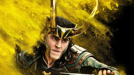 Tom Hiddleston As Loki In Thor Ragnarok Rq2e